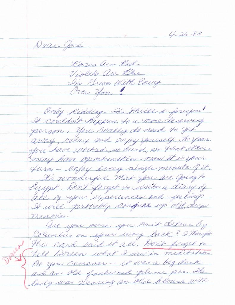 Ellen's Letter p2