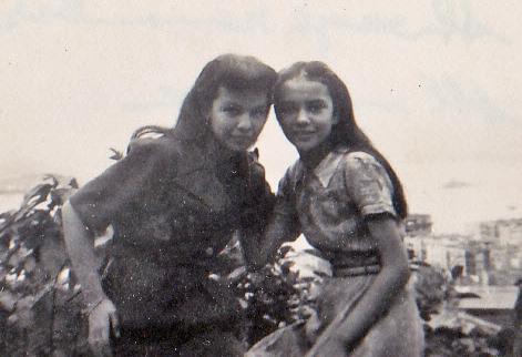 Gwen&Doreen