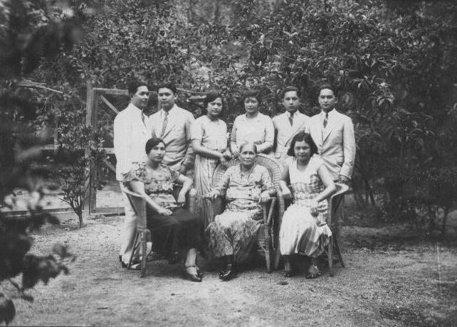 Jorge family