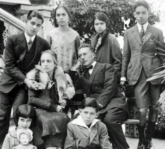 JoseVicenteJorge&family