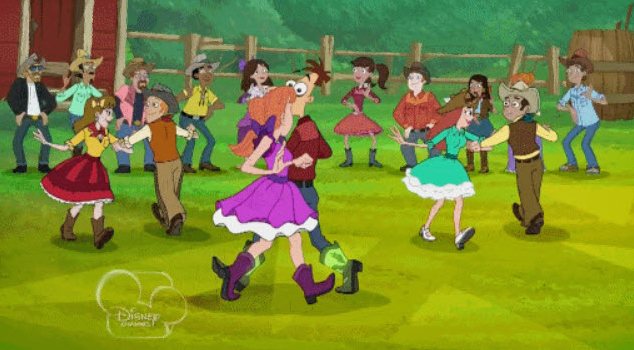 square dancing copy