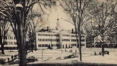 Dartmouth old