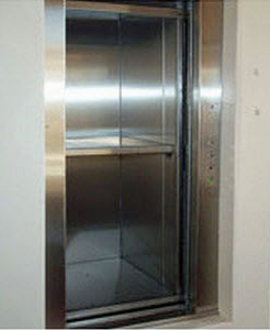 High-Speed Dumbwaiter